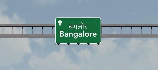 Expat mums in Bangalore