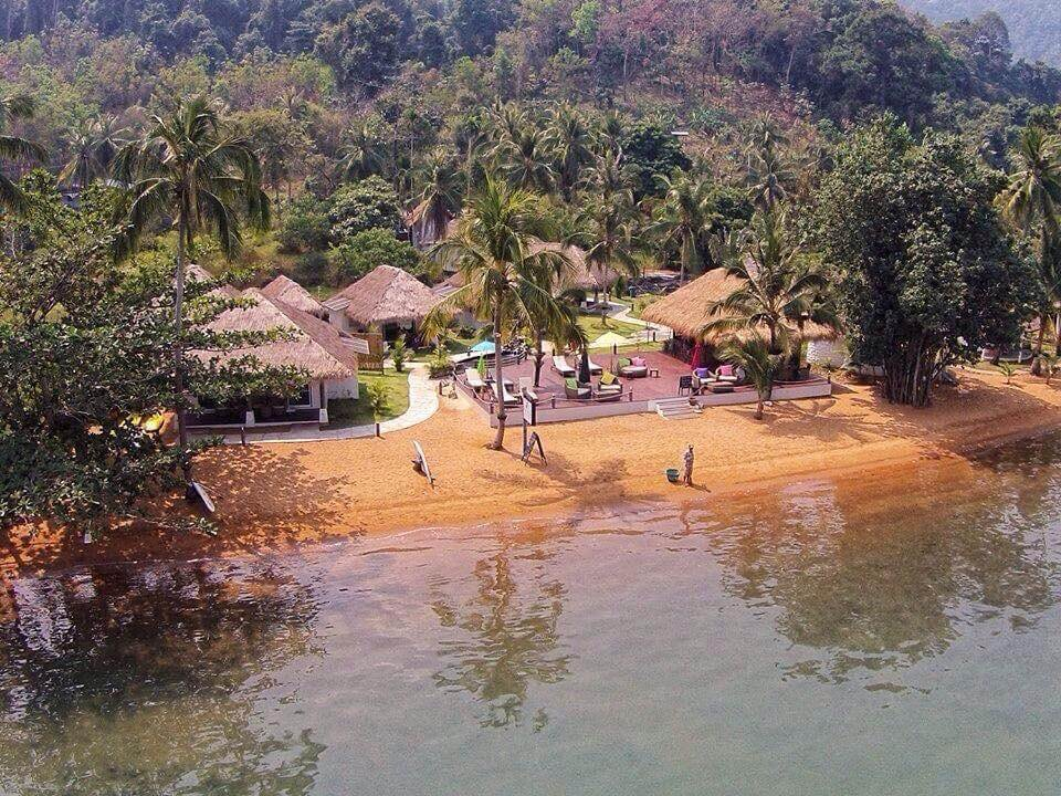 Thailand with kids: an easy family itinerary for Thailand