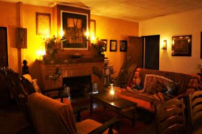 Zomba Forest Lodge review