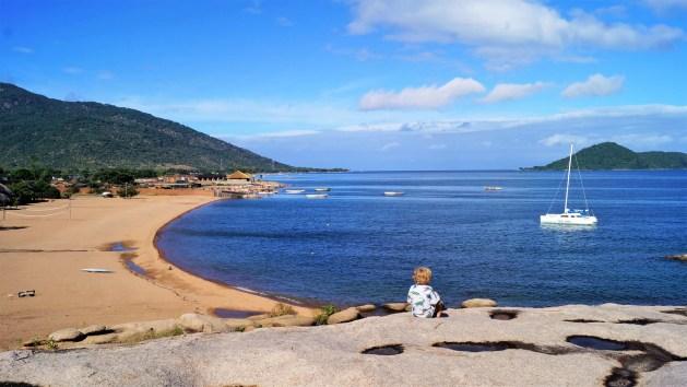 Malawi itinerary with kids