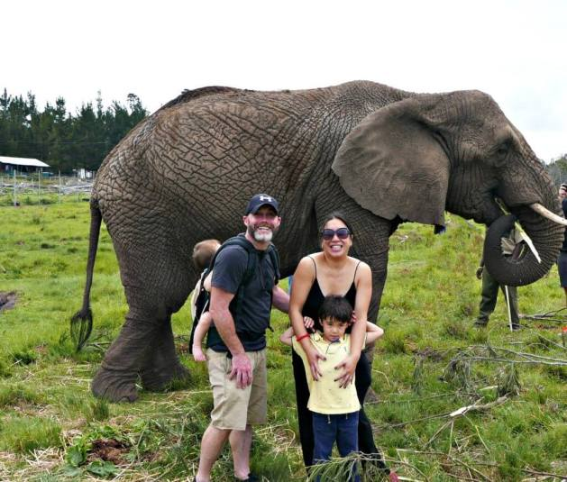 things to do in South Africa with kids