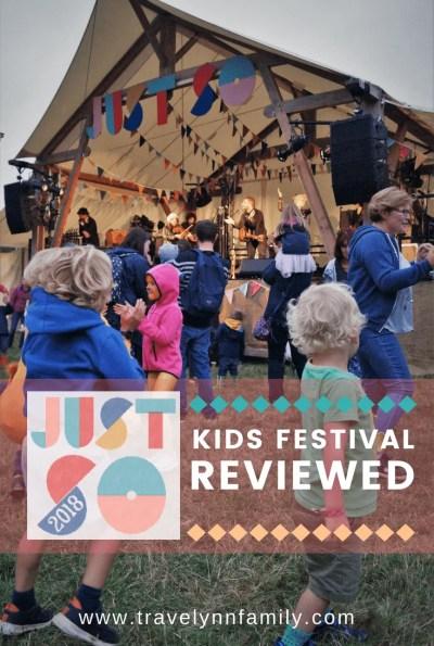 Just So Festival