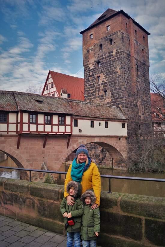 Nuremburg with kids
