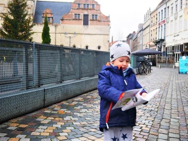 Alternative European city breaks with kids