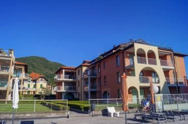 Golfo Gabella Lake Resort appartments