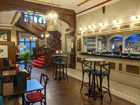 Laura Ashley Hotel The Iliffe