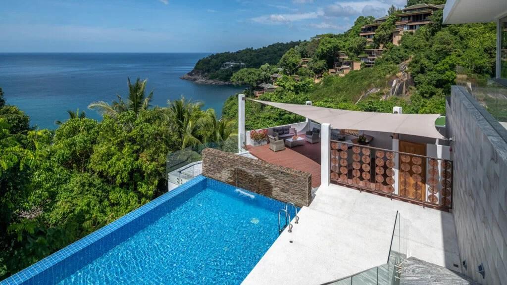 Villa Solaris Phuket