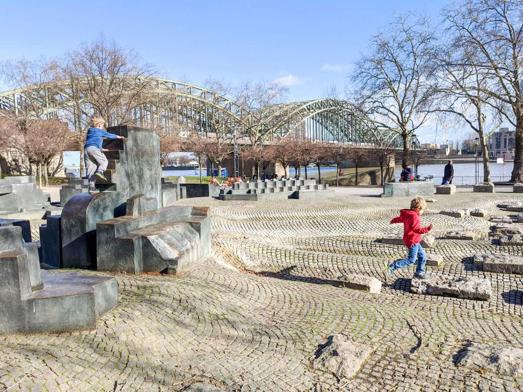 Best cities to visit in Germany with kids
