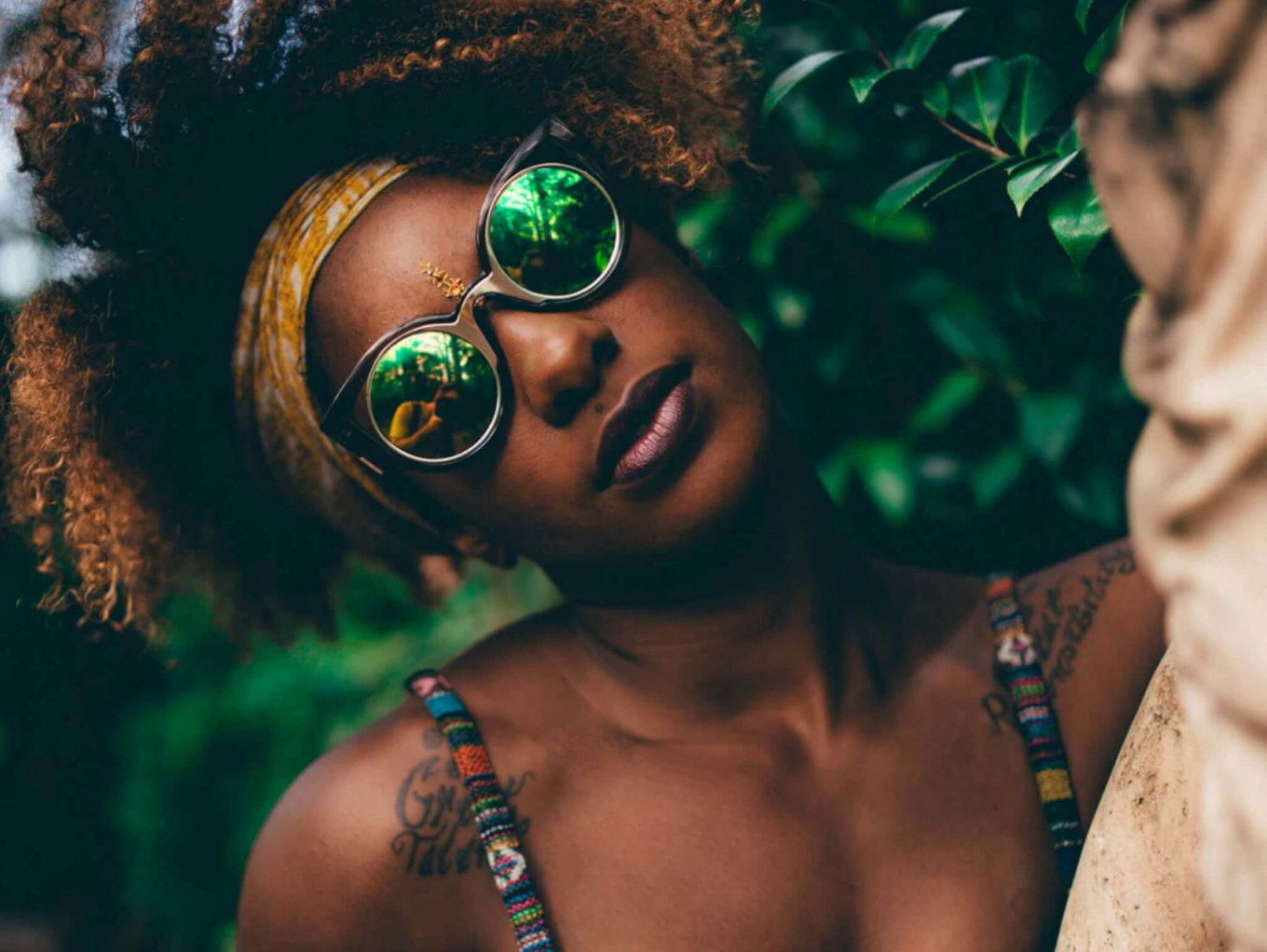 5 Top Destinations Perfect For The Solo Black Woman