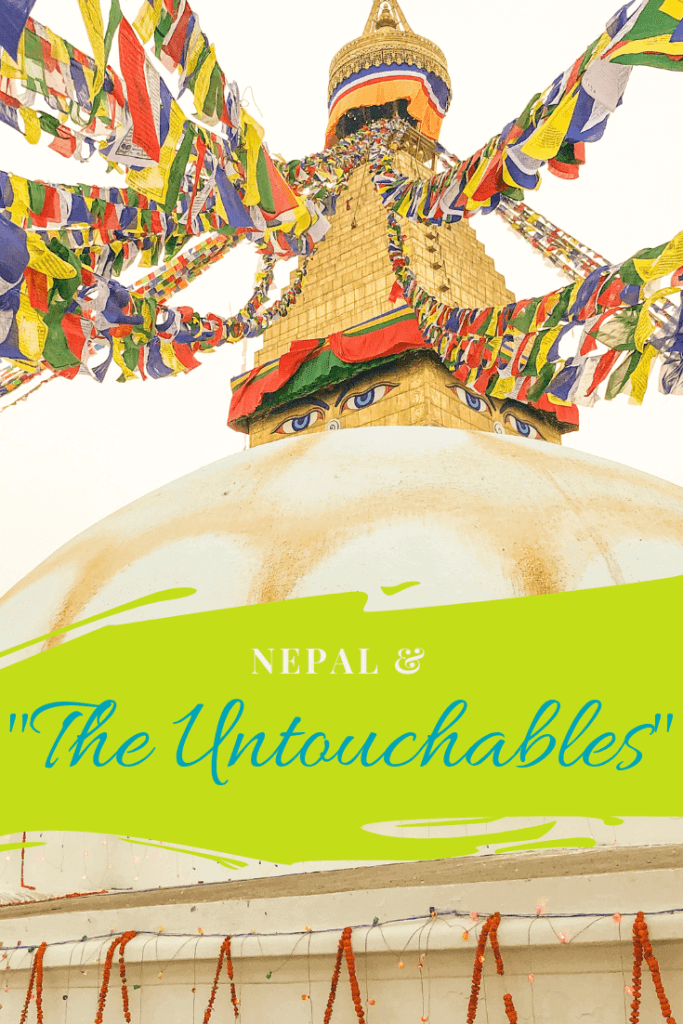 Nepal and the Untouchables