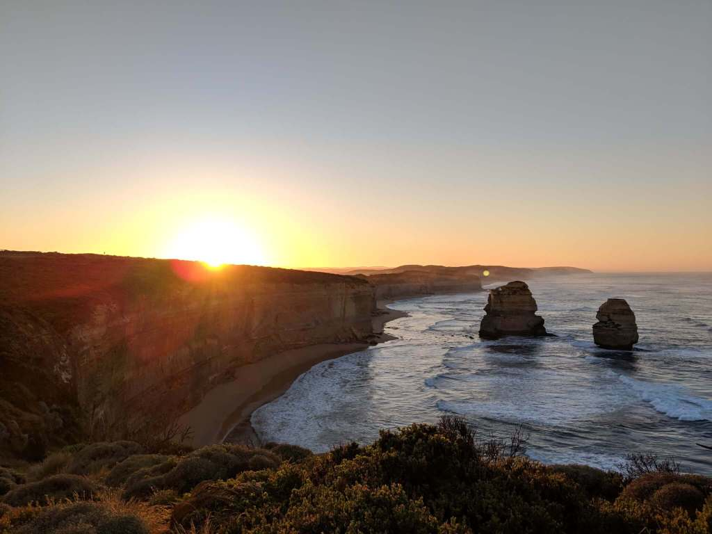 Faramagn - Great Ocean Road
