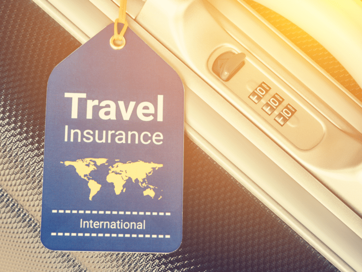 Make sure to book insurance after booking flight - Travepreneur