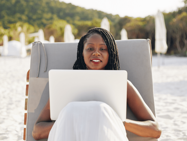 What Does It Really Take to Be a Digital Nomad? - Travepreneur