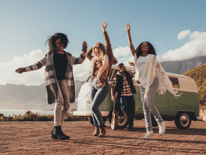 4 Ideas For Weekend Road Trips You Can Take This Summer - Travepreneur
