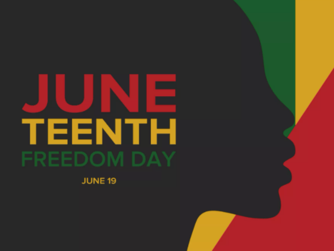 Take a look at the 2021 juneteenth freedom day event guide: where you can celebrate in your home or city.