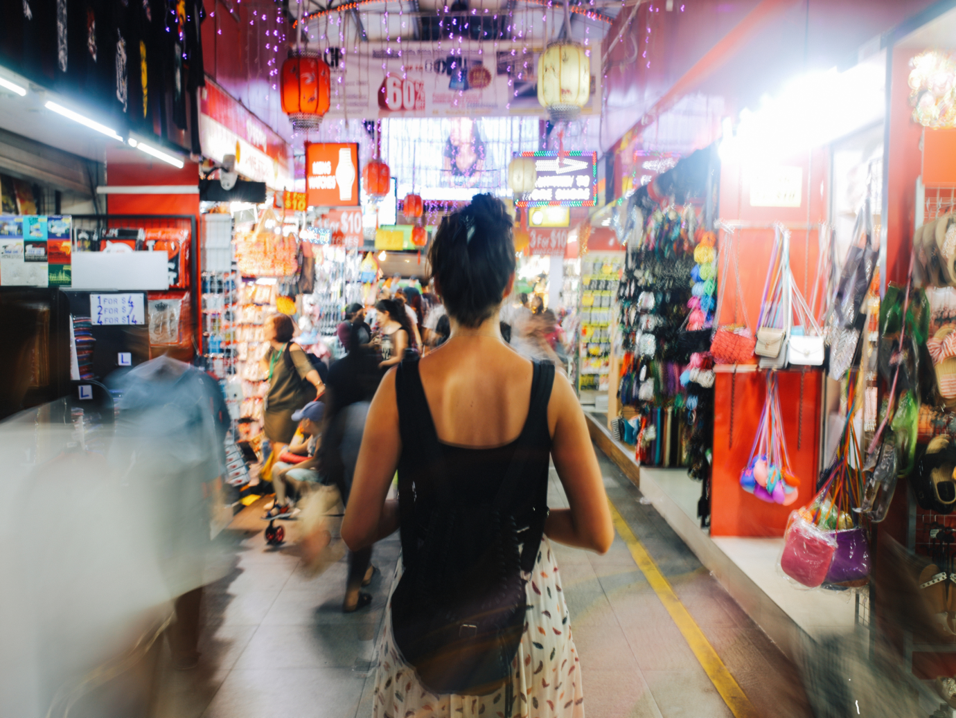 3 Unnecessary Pitfalls Choosing Where to Travel for the First Time - Travepreneur