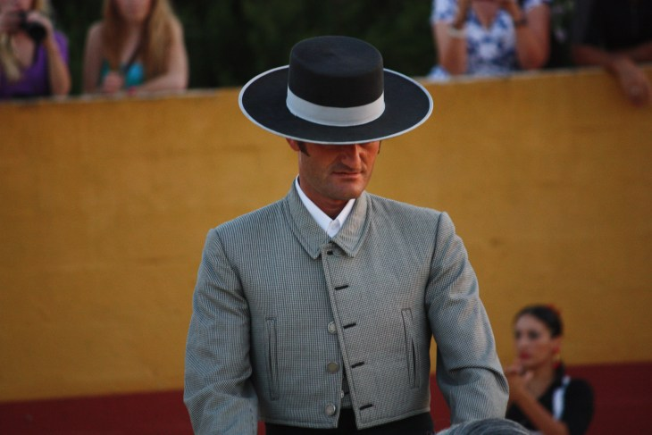 Bull Fighter- Cadiz, Spain