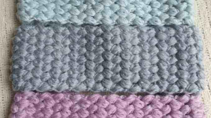 Crochet Headband Free Crochet Pattern Crochet Head Wrap Crochet