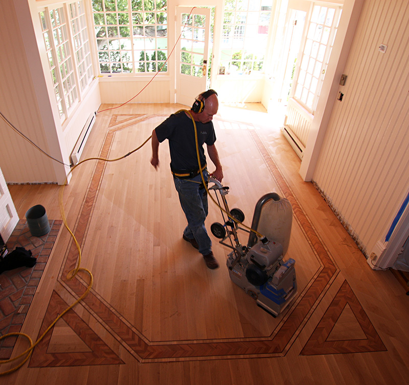 Traverse City Hardwood Floors
