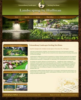 Traverse City Web Design, Michiagn