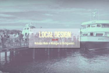 Michigan Graphic Design from Traverse City Web Design
