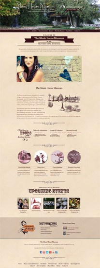 music_house_museum_michigan_web_design_traverse_city_small