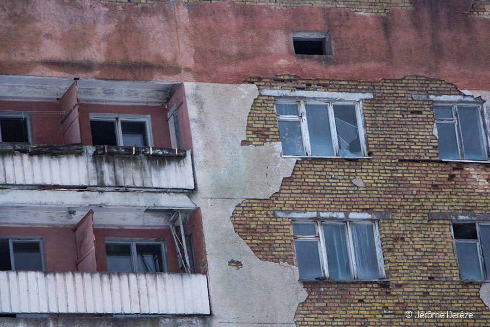 Ville de Pripyat