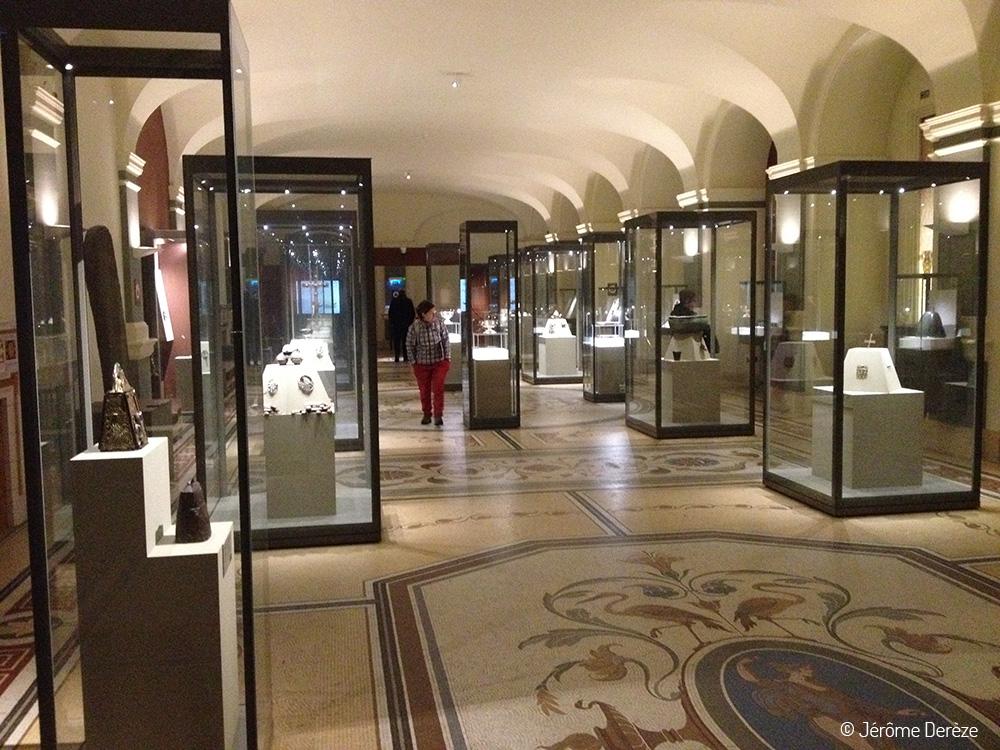 Musée d'archéologie de Dublin