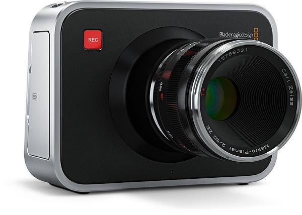 Caméra Blackmagic