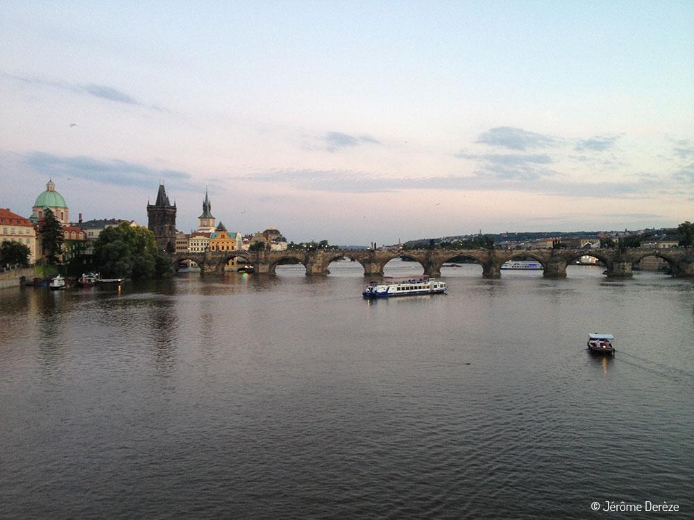 Faire un road trip en Europe de l'Est