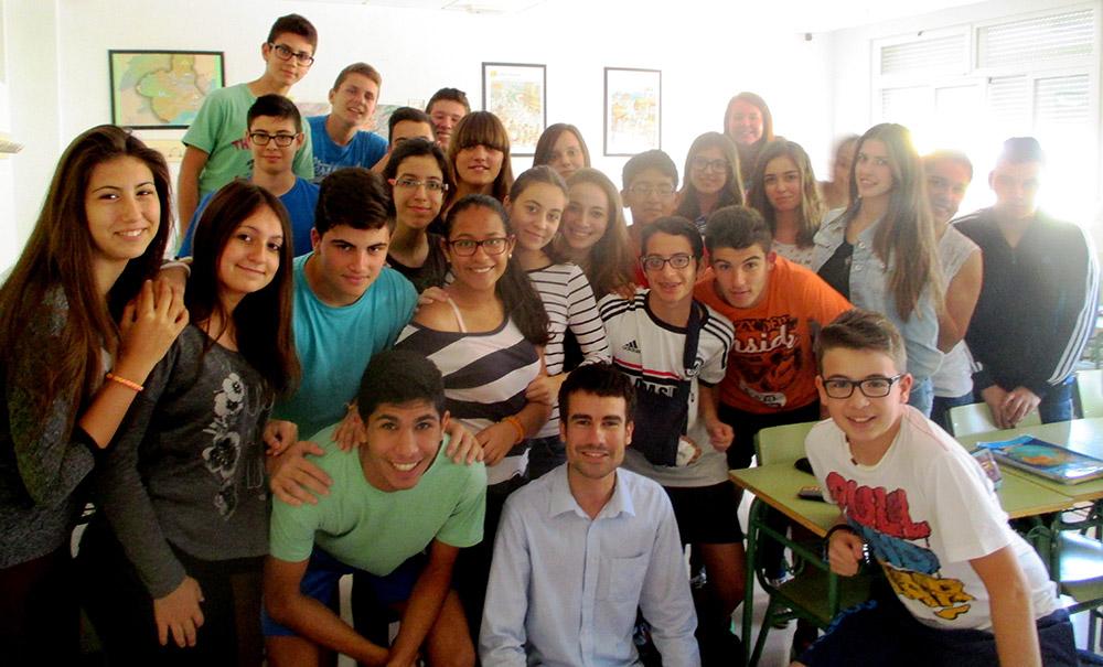 Enseigner le français en Espagne