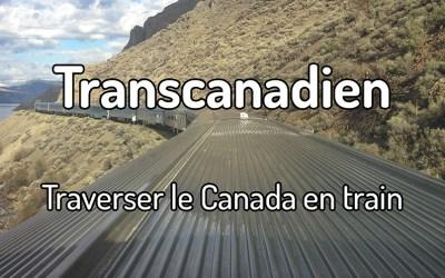 Transcanadien – Voyager avec le Canadien