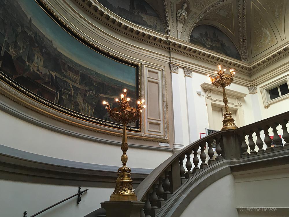 Musée de la ville de Prague
