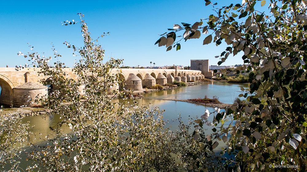 Pont romain de Cordoue dans Game of Thrones GOT