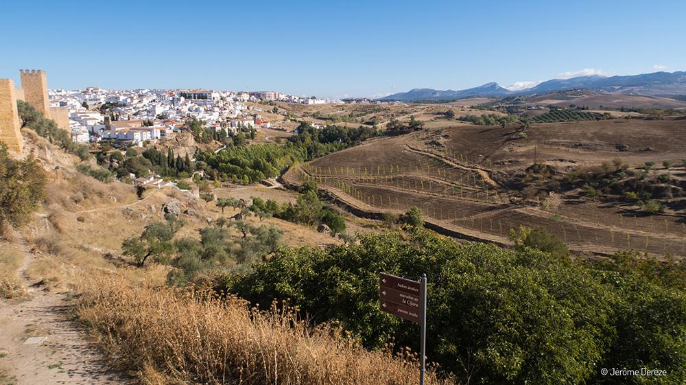 Voyager en Andalousie - Visiter Ronda