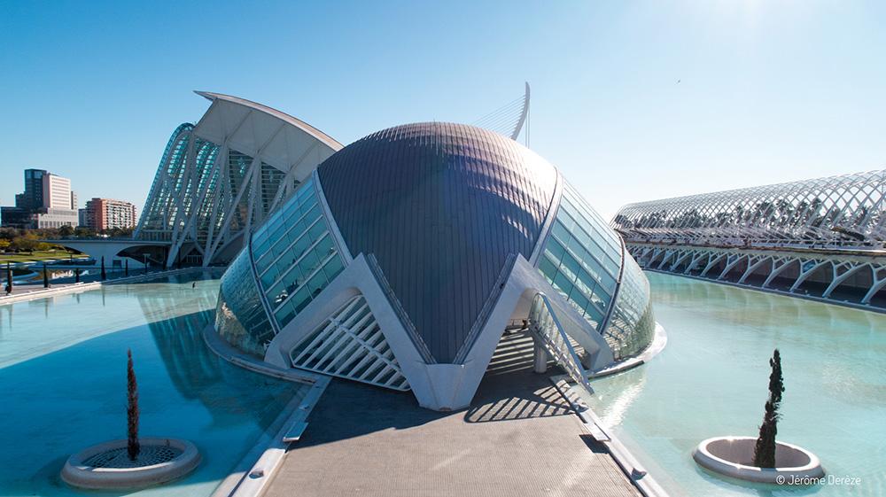 Où partir voyager en Espagne - Voyager à Valence