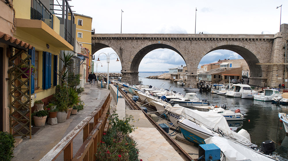 Faire un voyage à Marseille