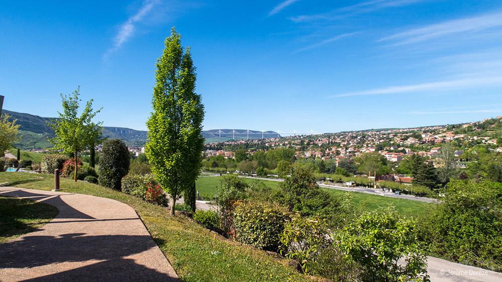 Voyager en Aveyron