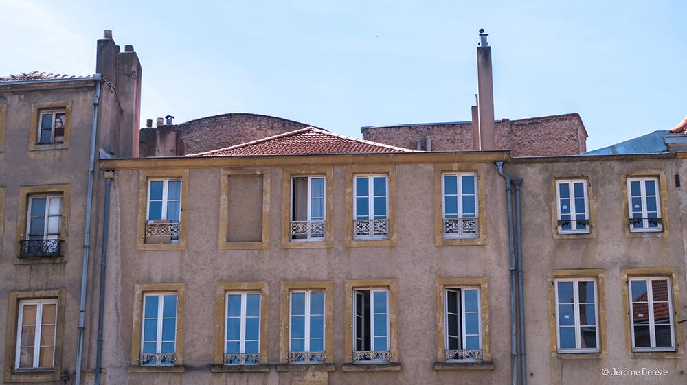 Visiter la Place Saint-Louis de Metz