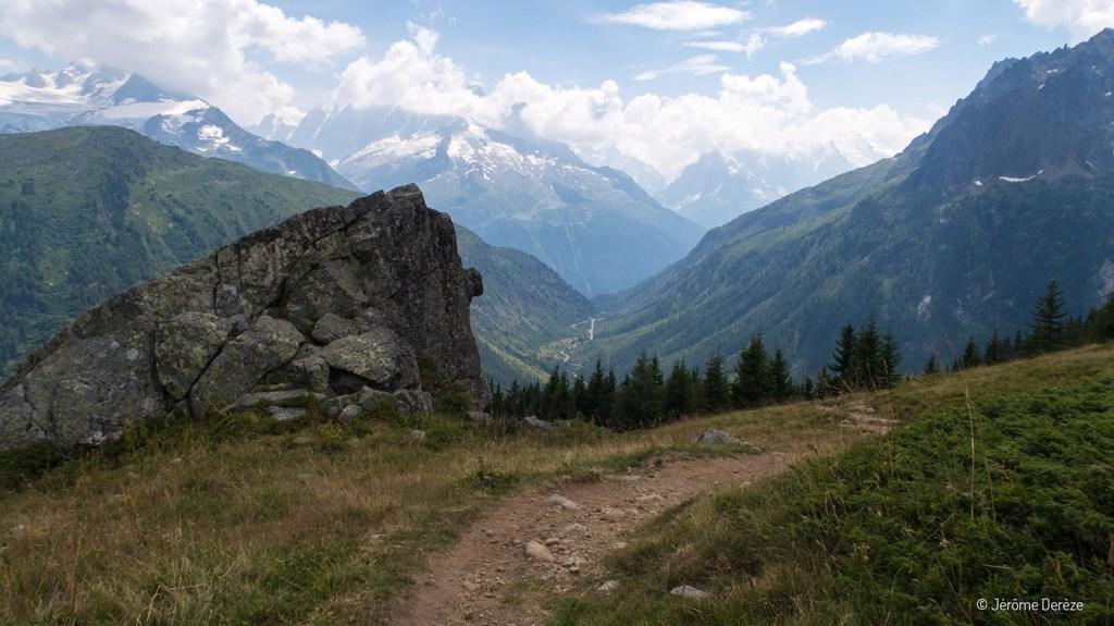 Voyager à Chamonix - Vallorcine