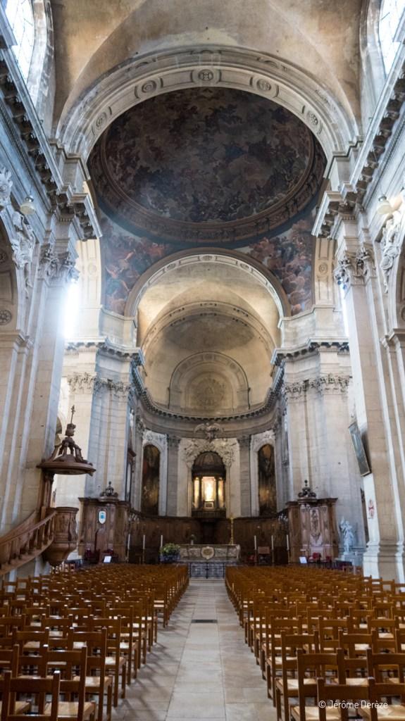 Cathédrale de Notre-Dame-de-l'Annonciation de Nancy