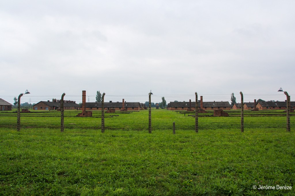 Camp de concentration de Birkenau