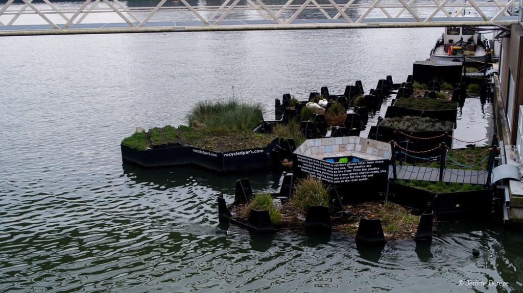 port de Rotterdam