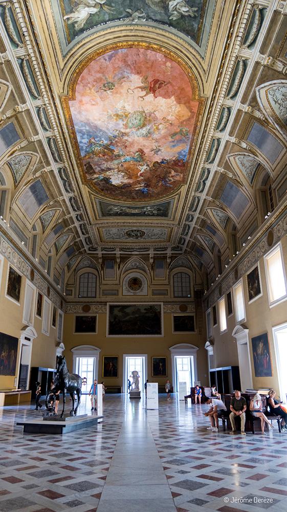 Musée d'Archéologie de Naples