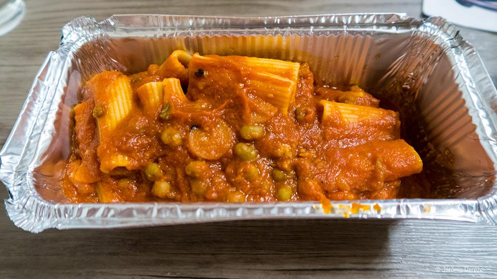 manger à naples - Tandem Ragù