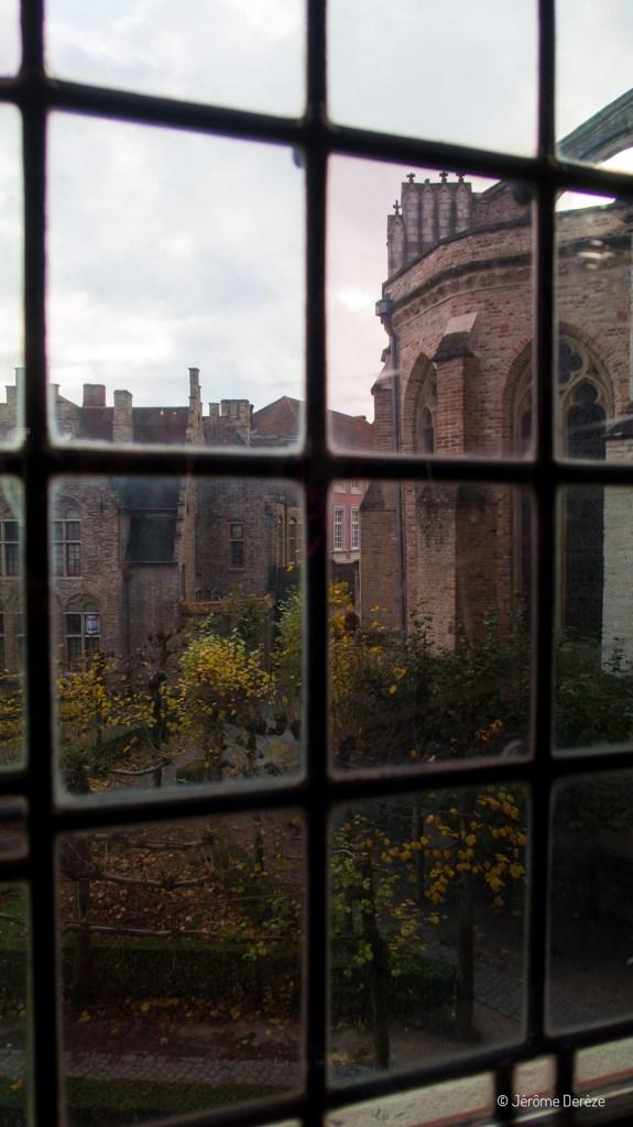 que voir à Bruges
