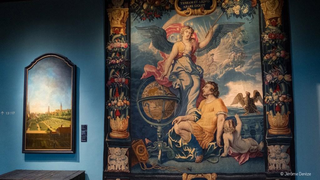 Musée Gruuthuse - musée historique de bruges