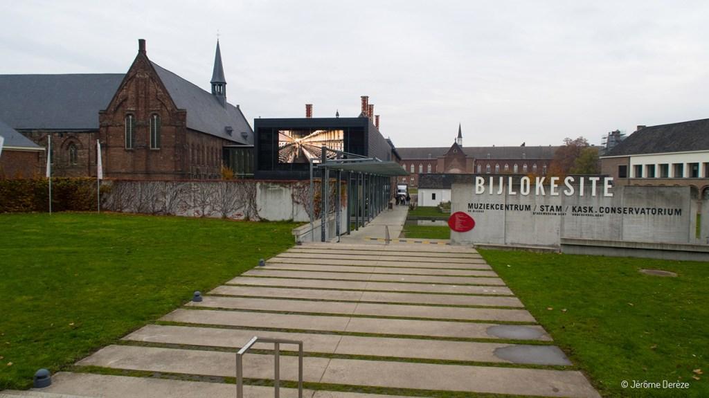Musée de la ville de Gand - STAM