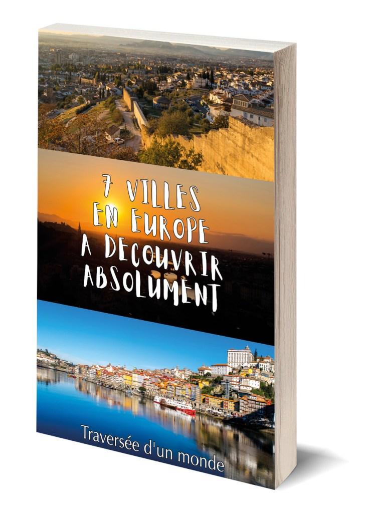 Guide gratuit pour voyager en europe