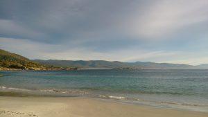 Waubs Beach